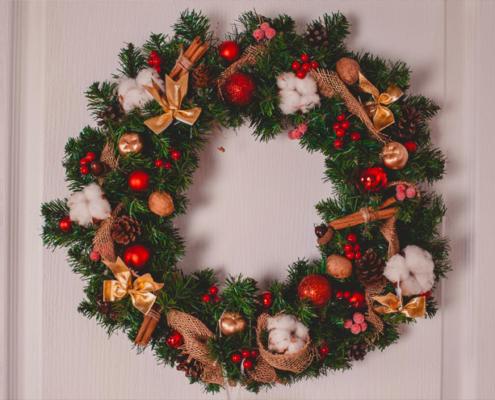 Wellesley Christmas events