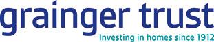 Grainger Trust logo